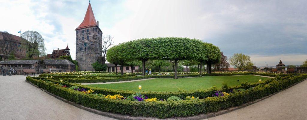 Nürnberger Burg