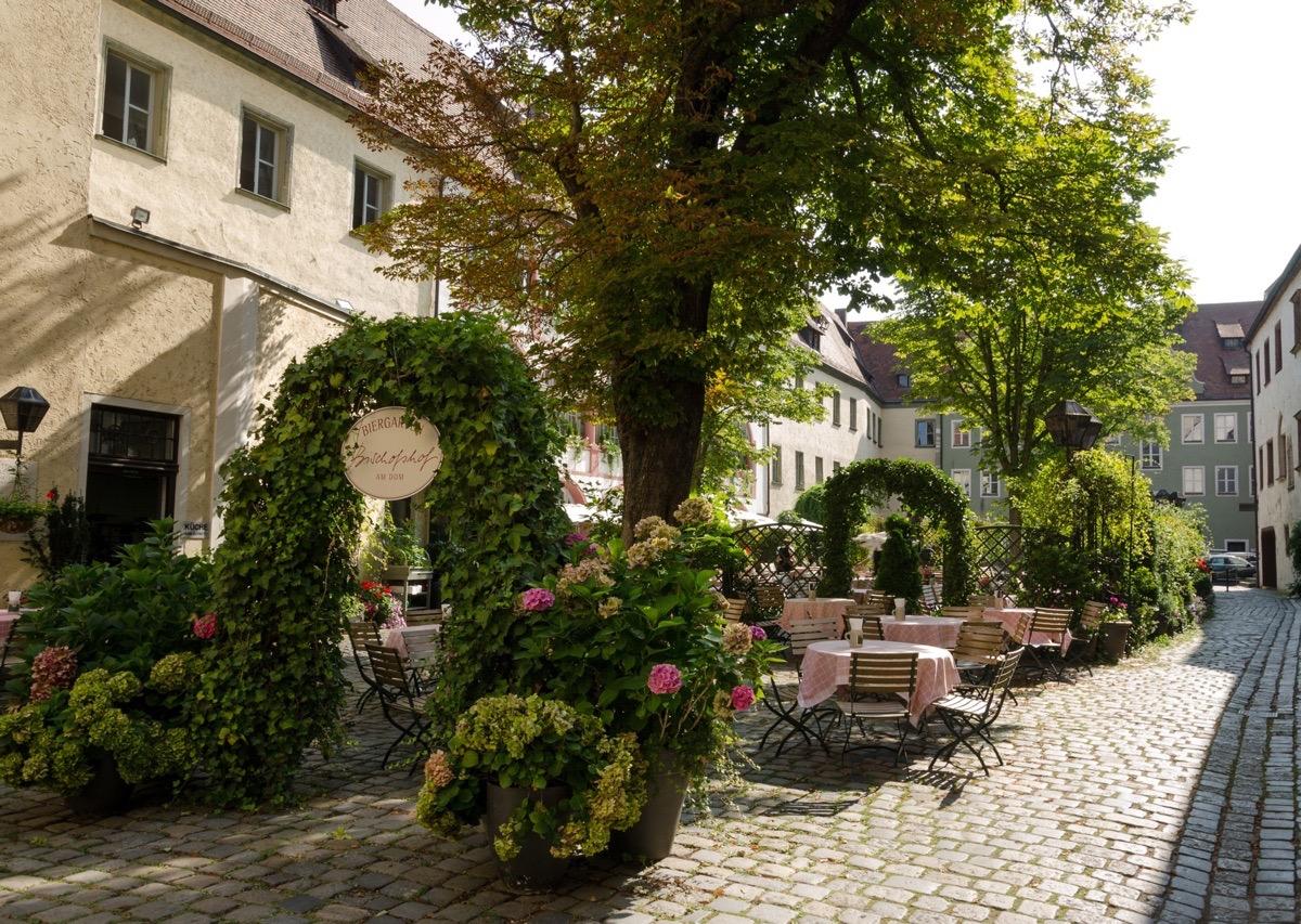 Kneipentour durch Regensburg?